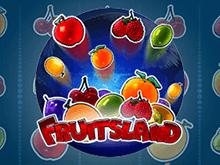 Видео-слот Fruits Land популярный среди фартовых игроков