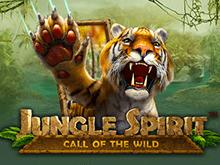 Разгадайте секрет бонусной игры в Jungle Spirit: Call Of The Wild
