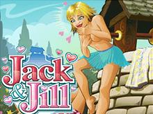 Классическая азартная игра с Rhyming Reels - Jack And Jill