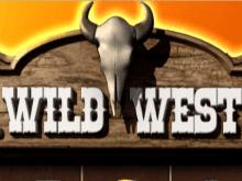Игровой слот Wild West позволяет сорвать рекордный джекпот в процессе игры