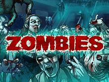Играть в автомат Zombies онлайн-казино Вулкан 24