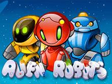 Гаминатор игрового портала на деньги Роботы Пришельцы