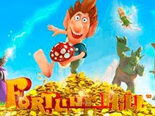 Срывайте рекордные выплаты в игровой автомат Холм С Сокровищами