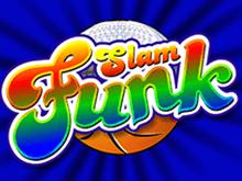 Игровой портал на деньги с лотереей Слэм Фанк