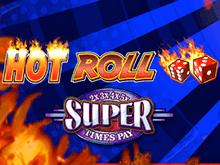 Супер Времена Горячий Ролл – веселый игровой автомат с рекордными выплатами