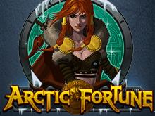 Азартная игра казино на деньги Арктическая Фортуна