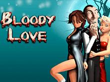 Кровавая Любовь: автомат с вампирской тематикой