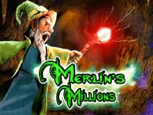 В бонусном раунде Миллион Мерлина вас ждет увлекательная игра