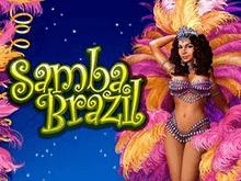 Чистый выигрыш в казино от гаминатора Бразильская Самба