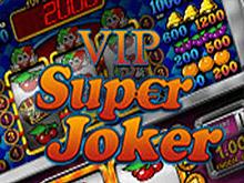 Автомат Супер Джокер: демо- и платная версия