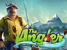 The Angler – современный онлайн-автомат в клубе Вулкан Делюкс