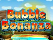 Bubble Bonanza: онлайн-аппарат для игры на деньги от Microgaming