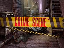 На виртуальном игровом портале Crime Scene