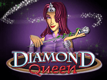 Diamond Queen: автомат с бонусами от IGT Slots