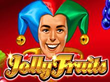 Виртуальный слот со щедрыми бонусами: Jolly Fruits