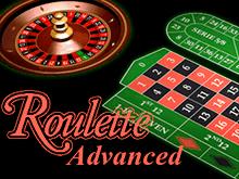 Играть в виртуальный автомат Roulette Advanced