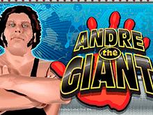 Андре Гигант от Microgaming: виртуальный аппарат для игры на деньги