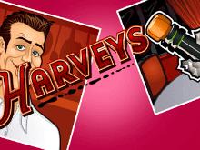 Harveys: онлайн-автомат для игры на деньги от Microgaming