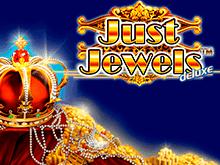 Щедрые бонусы в онлайн-автомате Just Jewels Deluxe