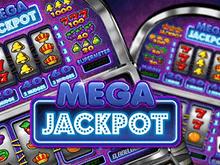 Рейтинговый слот с бонусами Mega Jackpot