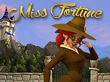 Виртуальный автомат Miss Fortune с крупными денежными выигрышами