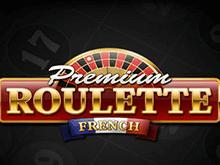 Premium Roulette French