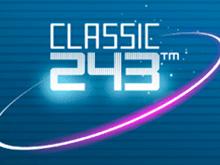 Игровой автомат Classic 243